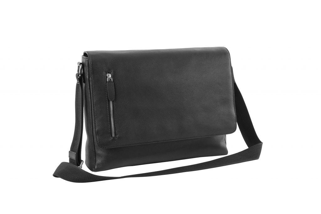 Business-Überschlagtasche