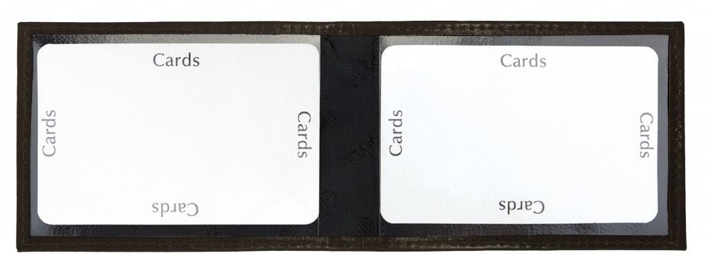 Kartenetui RFID