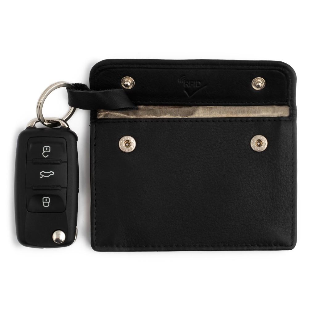 Schlüsseletui RFID