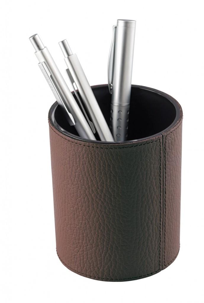 Stiftköcher, rund