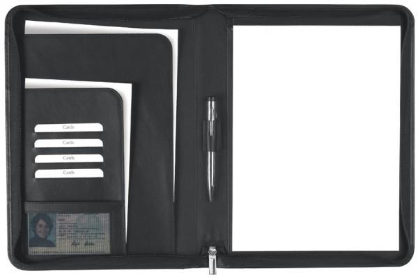 Schreibmappe A4 mit RV
