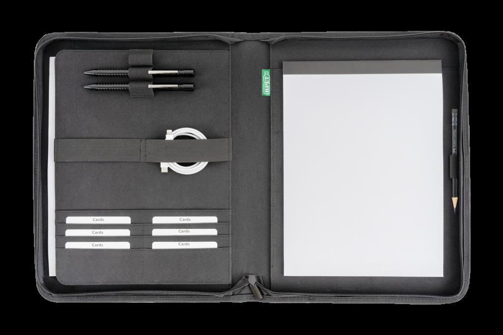 Schreibmappe mit RV A4