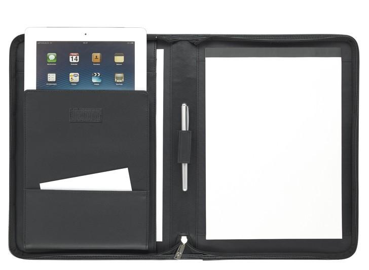 iPad Schreibmappe A4