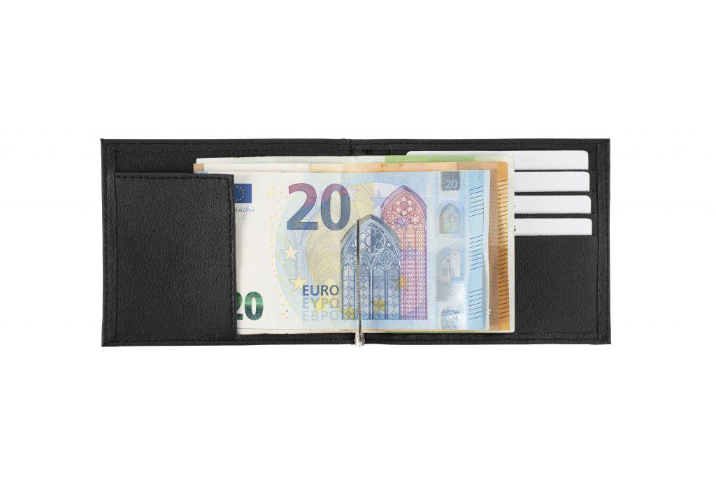 Dollarclipbörse