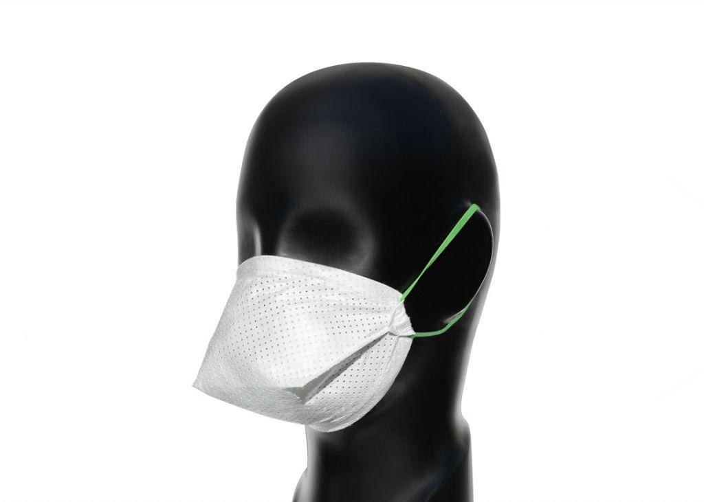 Mund-, Nasen-, Gesichtsmaske (10 Stück)
