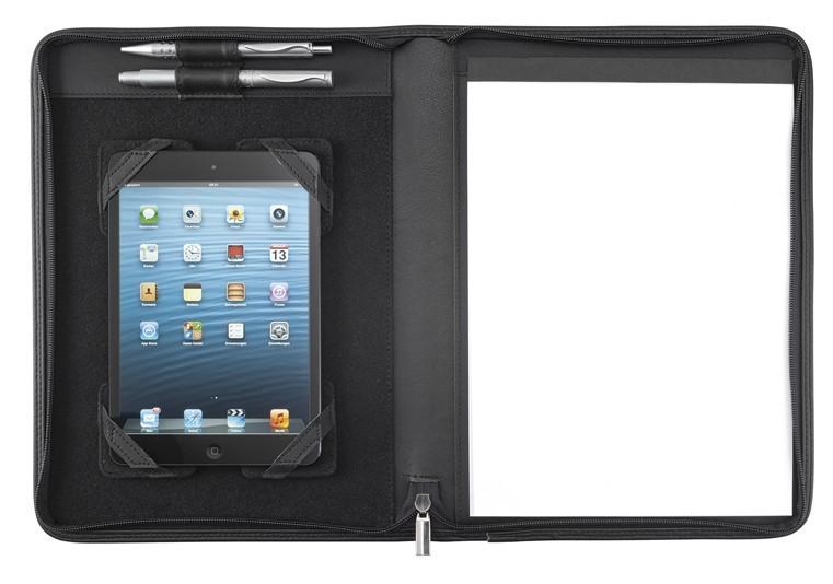 Tablet PC Schreibmappe A4 mit RV
