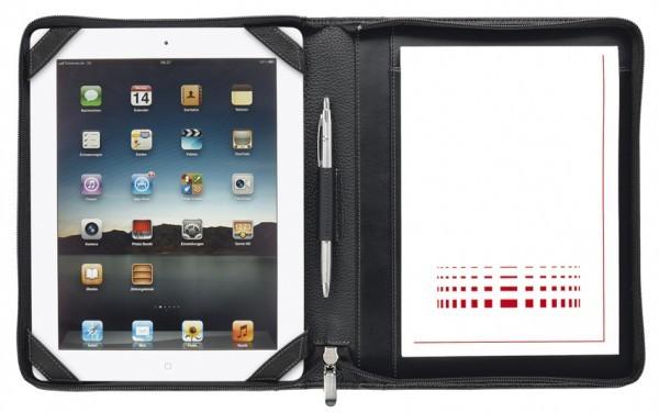 iPad Schreibmappe A5