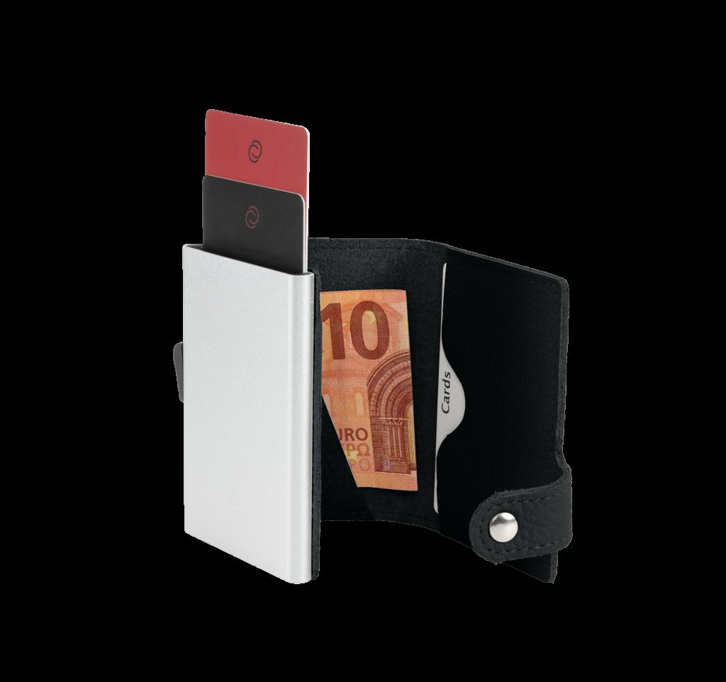 C-Secure RFID Börse Donato Rindleder
