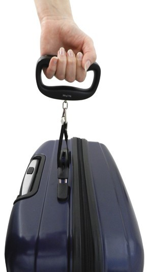 Kofferwaage