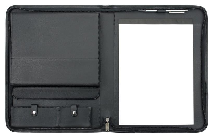 iPad Schreibmappe A4 mit RV