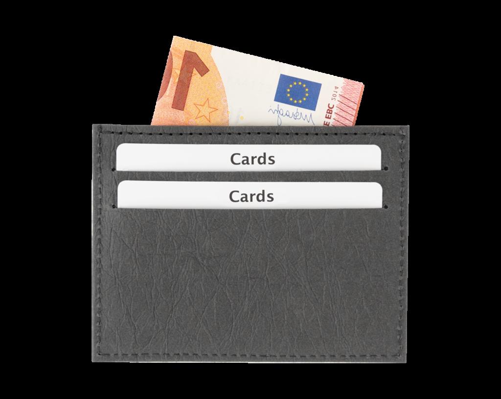 Kartenetui Papier